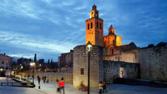 Les activitats al Monestir i als museus de Sant Cugat no s'aturen durant l'agost