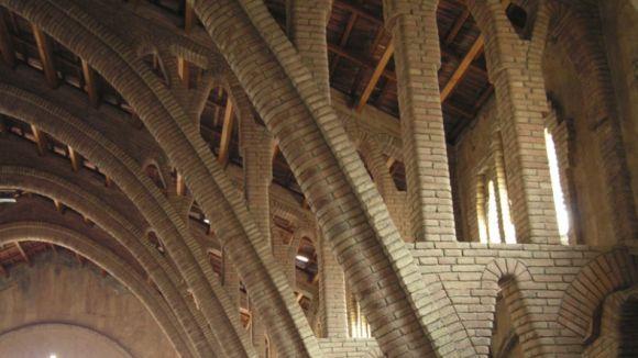 Sant Cugat celebra el Dia i la Nit dels Museus posant en valor el Celler Modernista