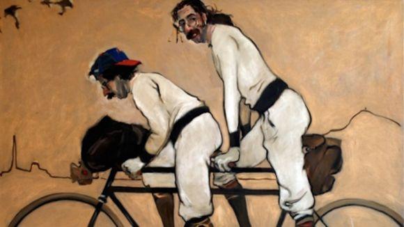 Últimes setmanes per veure l'exposició 'Moscardó + Moscardó'