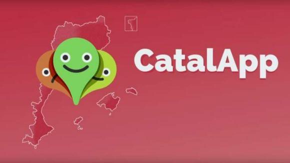 L'aplicació mòbil CatalApp posa a valoració més de 300 establiments de Sant Cugat