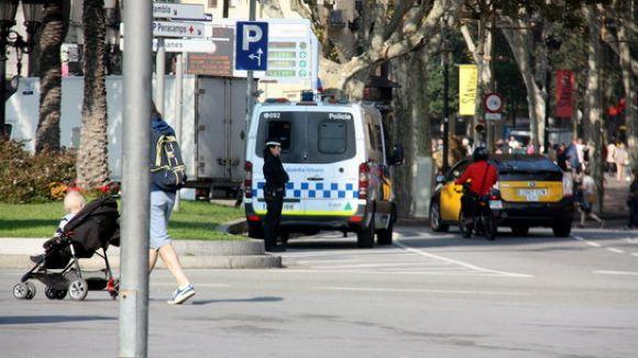 Continuen ingressades les dues santcugatenques ferides a l'atemptat de Barcelona
