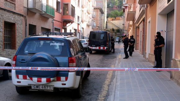 Eduardo Martín de Pozuelo: 'L'atemptat a Barcelona era evident, estava publicat que passaria'
