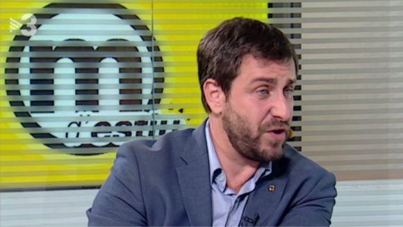 La Generalitat manté les negociacions per comprar l'Hospital General de Catalunya