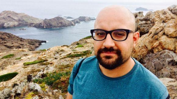 L'ex membre de Demonbridge Jordi Carbonell compon una cançó en homenatge a les víctimes dels atemptats