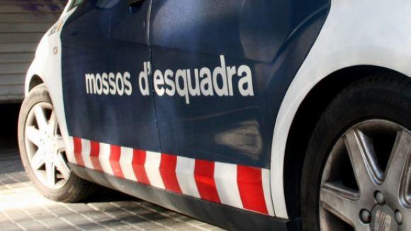 Detenen dos menors per robar a una casa de Sant Cugat