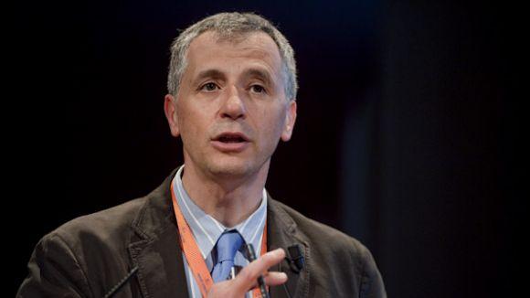 Lluís Mont (cardiòleg): 'Fer que els pacients es prenguin tota la medicació no és una tasca fàcil'