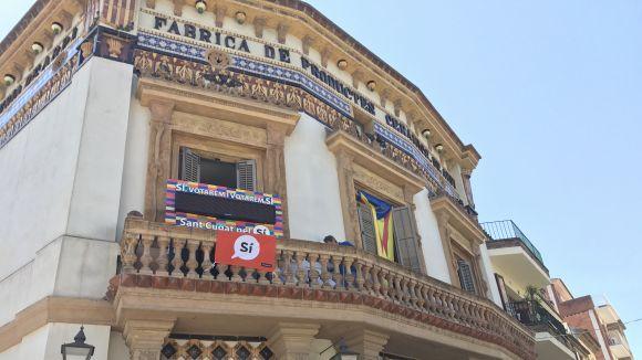 La Fundació Cabanas obre avui les portes de la Casa Museu Cal Gerrer amb una visita guiada