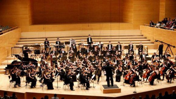 La JONC farà dos concerts al Claustre del Monestir per la inclusió de persones amb discapacitat intel·lectual