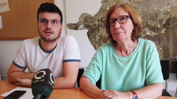 ICV-EUiA vol que l'Ajuntament engegui una xarxa antirumors a Sant Cugat