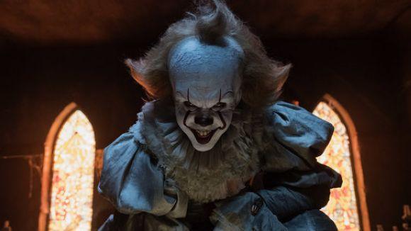 El film de terror 'It', basat en la novel·la d'Stephen King, arriba a la gran pantalla de Sant Cugat