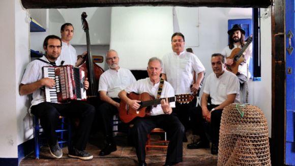 Una cantada d'havaneres dóna el tret de sortida al gruix d'activitats de la Festa Major de Valldoreix