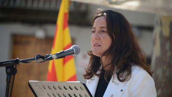 Conesa: 'Els alcaldes i alcaldesses estem davant una institució per obeir el mandat ciutadà'