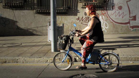 Els santcugatencs ja poden optar a les subvencions de 250 euros per comprar una bici elèctrica