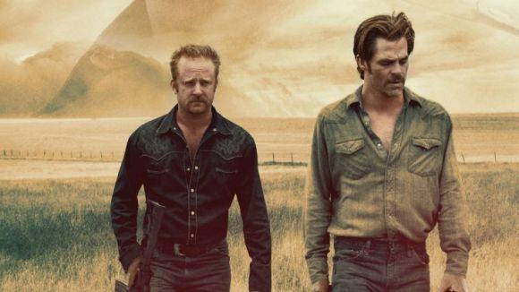 El 14è cicle de cinema d'autor arrenca avui amb el western 'Comancheria'