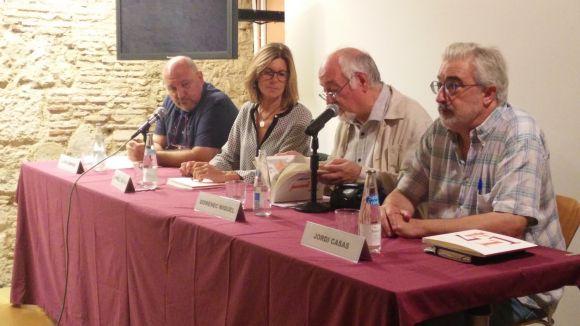 La història de Sant Cugat, a l'abast de tothom amb 'Quaderns Monogràfics'