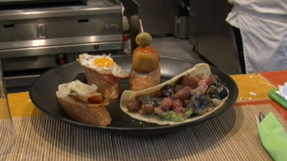 El Sant Cugat va de tapes es posa en marxa amb 30 restaurants disposats a donar-se a conèixer