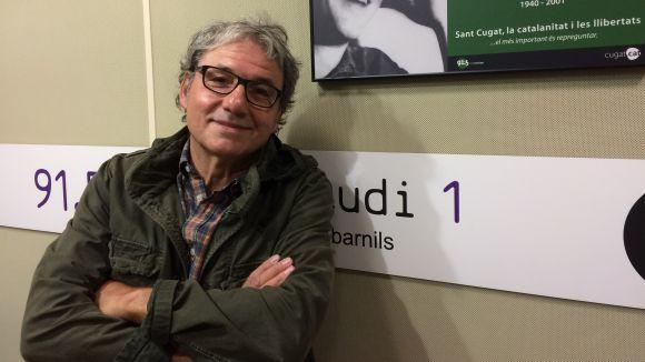 Xavier Fornells renuncia al càrrec de president del Consell d'Administració de Cugat.cat