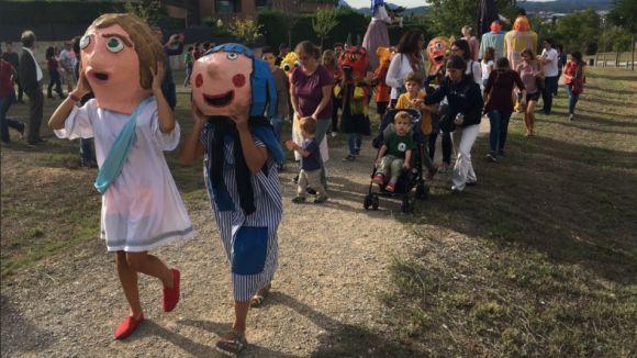 El 'NiTrad' arrenca temporada amb un repàs de la Festa Major de Valldoreix