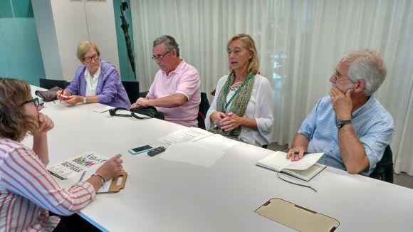 Sant Cugat manté el programa de la Setmana de la Gent Gran en l'11a edició