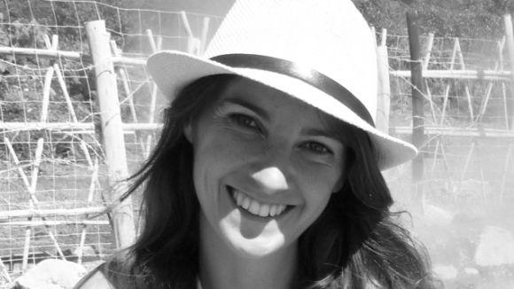 Mònica Usart: 'Amb 'Només seran quatre gotes' he intentat fugir de l'avorriment'