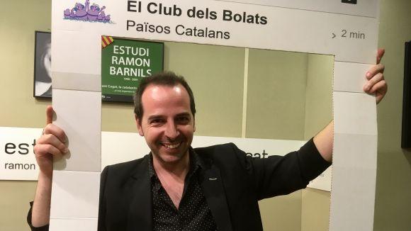 El Club dels Bolats rep la visita de Pele Macleod i repassa les novetats de la setmana