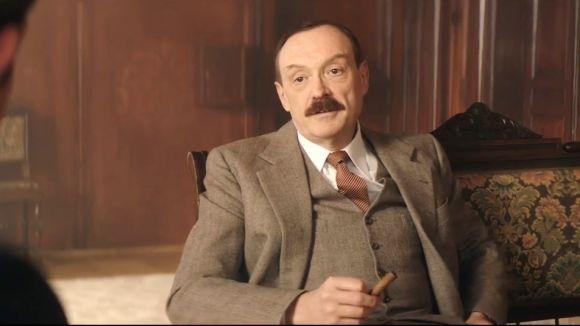 El film 'Stefan Zweig: adiós Europa' dóna el tret de sortida al cicle de Cinema Temàtic