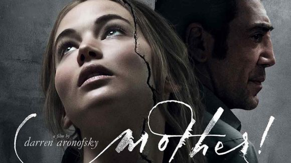 'Madre!', l'últim film de Darren Aronofsky, arriba avui als cinemes de Sant Cugat