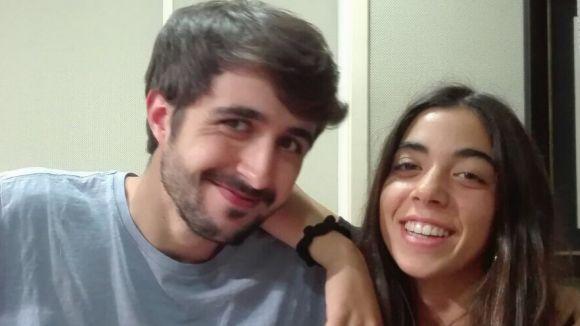 La cantant santcugatenca Sara Terraza presenta el seu primer EP a 'El Club dels Bolats'