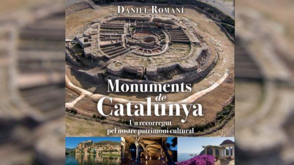 Presentació de llibre: 'Monuments de Catalunya'