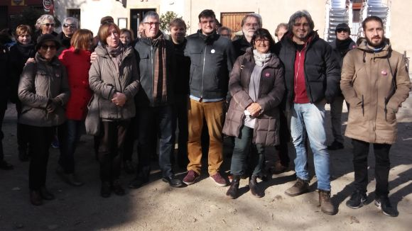Catalunya en Comú-Podem defensarà en campanya un Estat federal i les qüestions socials