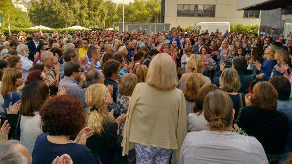 L'Ajuntament i l'EMD se sumen a l'aturada cívica d'aquest dimarts a Catalunya