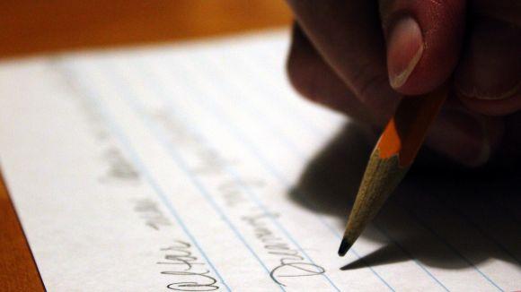 El grup municipal aposta pel foment de l'escriptura i la lectura a  Sant Cugat / Foto: Flicker