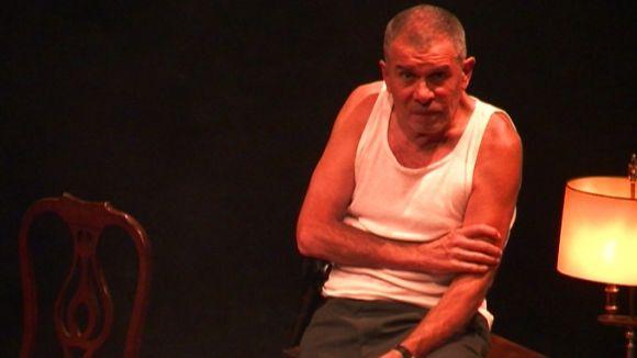 'Dansa de mort' acosta a la Sala Escenari del Teatre-Auditori les misèries d'un matrimoni fracassat