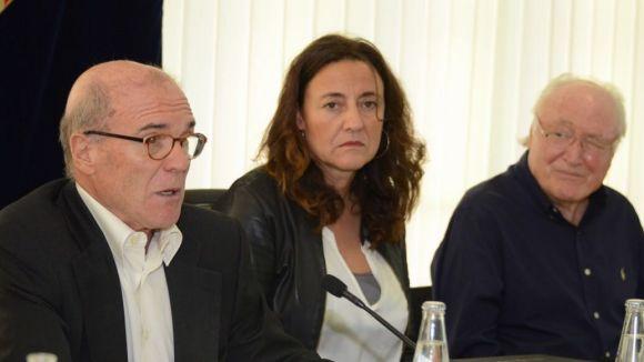 Ramon Palacio pren possessió com a nou Síndic de Greuges de Sant Cugat