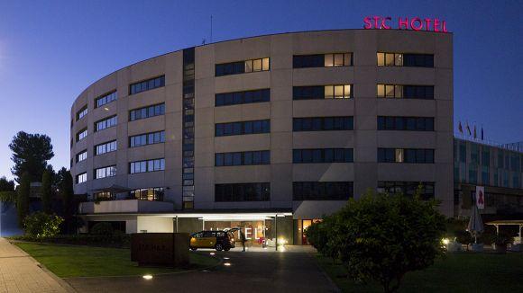 Els hotels de Sant Cugat s'omplen pel Mobile World Congress