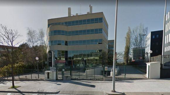 Oficines de Pesa a Sant Cugat / Foto: Google Maps