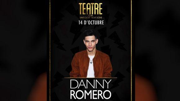 Detall del cartell de promoció / Foto: Facebook Teatre Sant Cugat