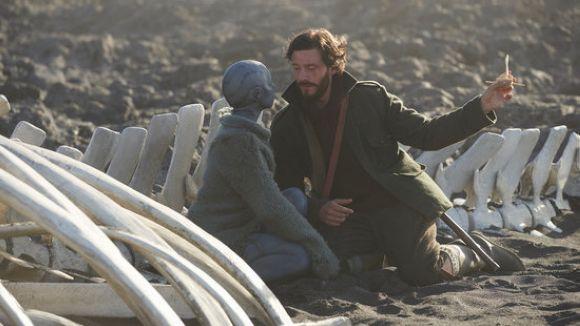 L'adaptació cinematogràfica de 'La pell freda', basada en l'obra de Sánchez Piñol, arriba a Sant Cugat
