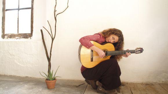 La cantautora ha publicat tres treballs més a part de 'Mare nostra'