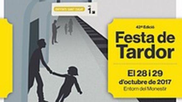 Una trentena d'activitats donaran forma a la 42a Festa de Tardor