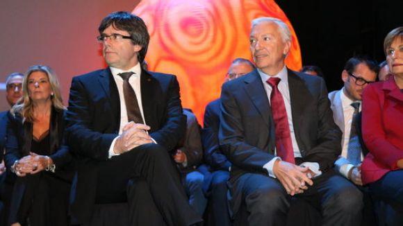 El president de Cecot reclama de nou diàleg per desllorigar el conflicte amb el govern espanyol