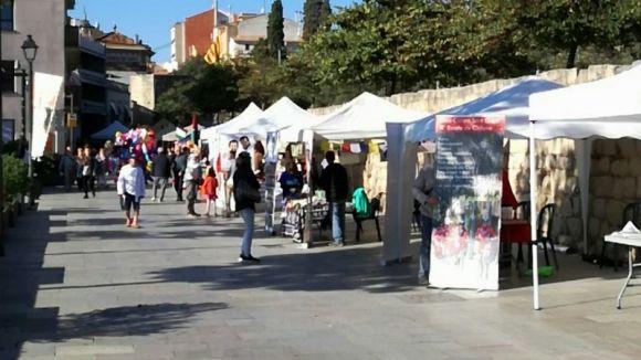 Balanç positiu de l'organització en l'any de traspàs entre comissions de la Festa de Tardor