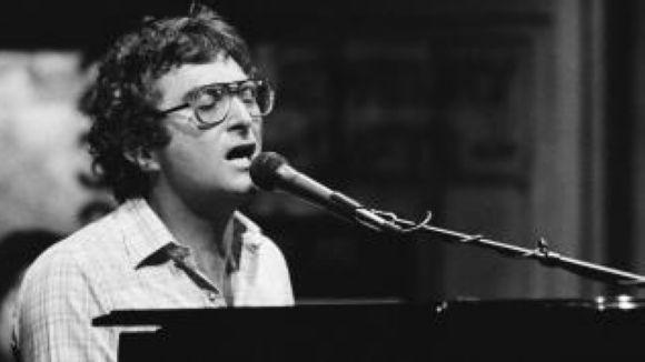 El compositor i músic Randy Newman / Font: cc
