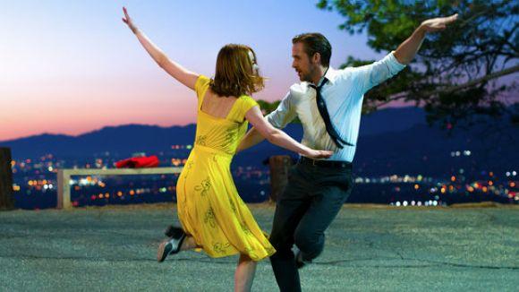 La set vegades guardonada al Globus d'Or 'La La land' arriba als cinemes de Sant Cugat