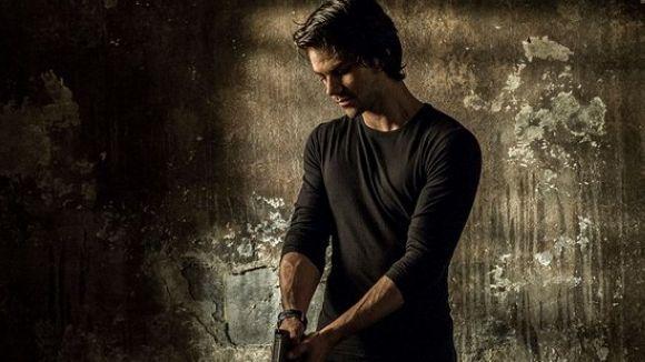 'American Assassin', la primera adaptació de la saga sobre l'agent Mitch Rapp, arriba a Sant Cugat