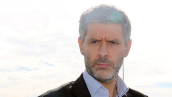 L'advocat de Romeva, Junqueras i Mundó anuncia que denunciarà les condicions del trasllat a la presó