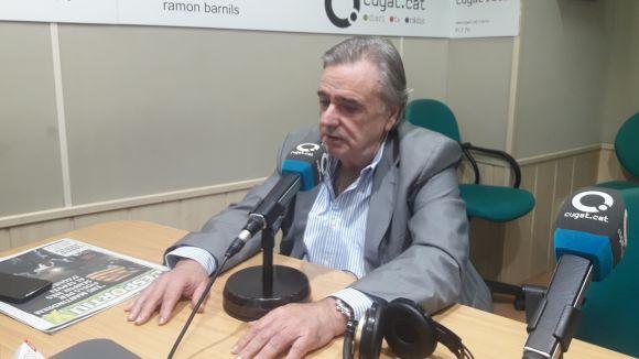 Carles Muñoz, a Cugat.cat