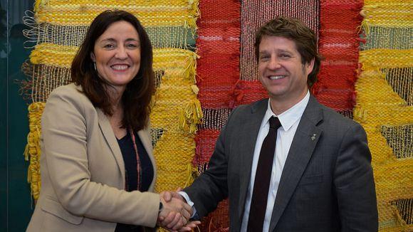 El PDeCAT i el PSC trenquen l'aliança de govern a Sant Cugat de mutu acord