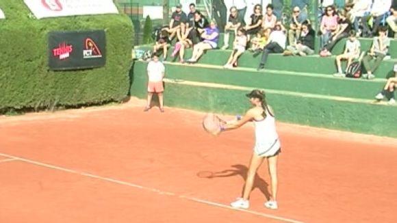 Marta Paigina, vigent campiona del torneig