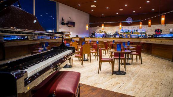 El recital se celebrarà al Cafè Auditori / Foto: Facebook